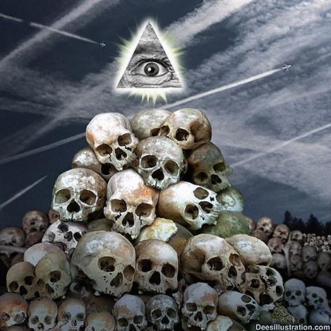 De'Illuminati
