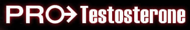 Pro Testosterone Banner