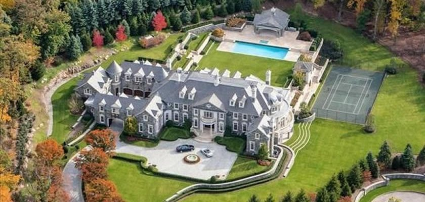 07620 Alpine New Jersey is One of the Nation's Most Expensive Zip Codes